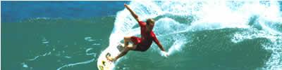 Jaco wave