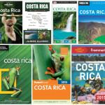 Costa Rica Guidebook Reviews