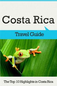Globetrotter Costa RIca Travel Guide