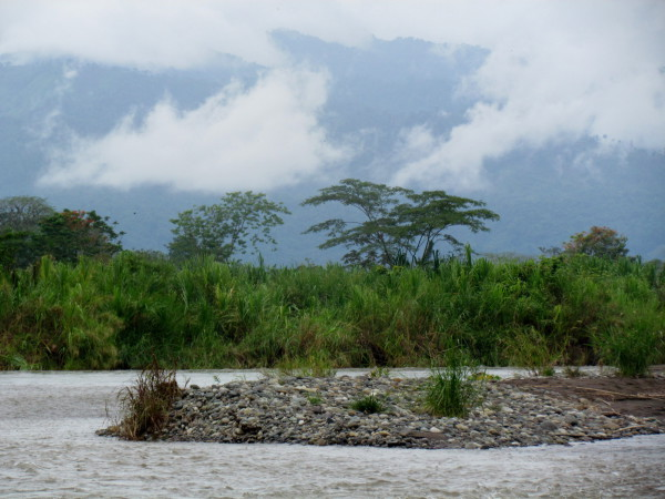 Rio Telire