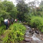 Quebrada Orosi