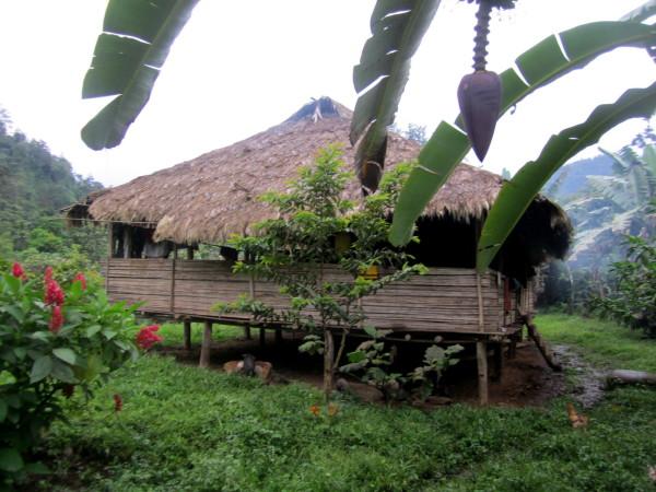 Camp Kichuguecha