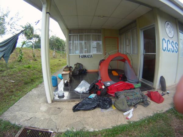 Camp EBAIS