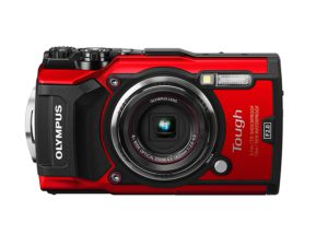 Olympus TG5 Waterproof Camera Recommended for Costa Rica