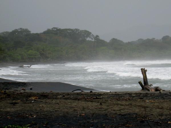 Playa Negra north of Puerto Viejo de Talamanca