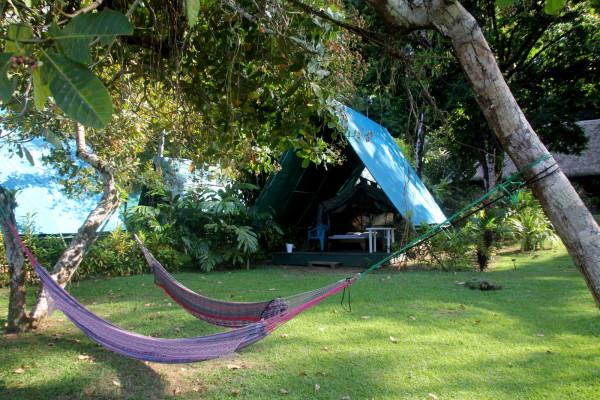 Corcovado Lodge Tent Camp