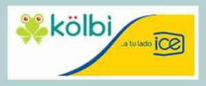 KOLBI-ICE logos