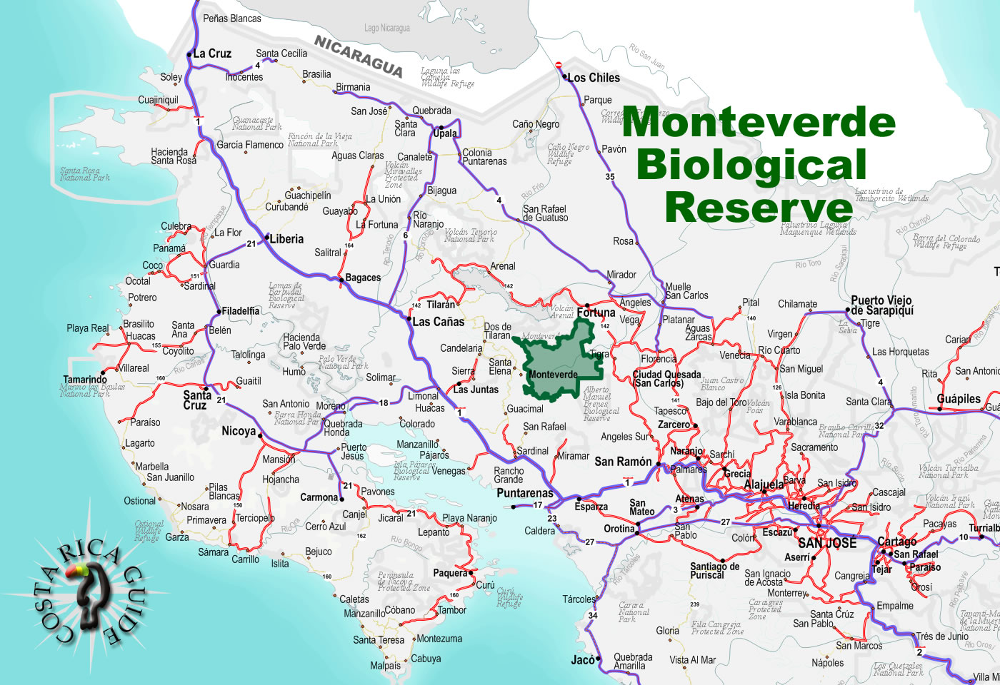 map of the san go area with Monteverde Cloud Forest Reserve on sheratonoldsanjuan also 09 14 17 After Raising More Than 32 Million Texans Star Jj Watt To Stop Taking Hurricane Harvey Donations furthermore Herculaneum Pompeiis Less Famous together with Pueblo Bonito Sunset Beach Cabo Review likewise Malitbog  Southern Leyte.