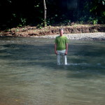 Fording Rivers