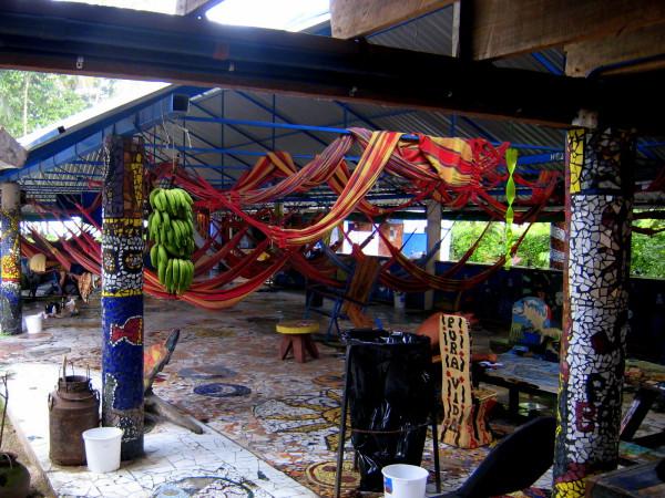 Rockin' J's Hammock Camp Caribbean Costa Rica