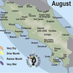 August in Costa Rica – The Best Time to Go