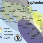 September in Costa Rica – Best on the Caribbean