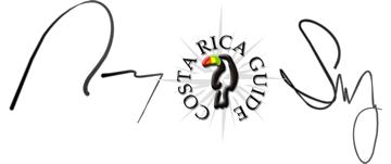 Sue & Ray - Costa Rica Guide