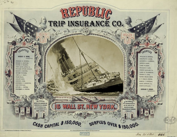 Travel Insurance Certificate