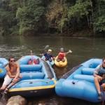 Caribbean – 2 – Sarapiquí Rafting
