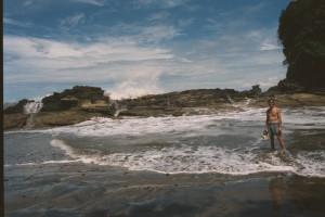 southern Ballena beaches