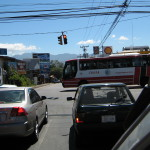 Costa Rican Code of the Road