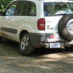 Disadvantages of Driving in Costa Rica