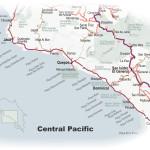 Central Pacific Coast