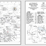 Printable Maps of All Costa Rica & Details Maps of Popular Destinations