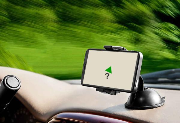 GPS in Costa Rica