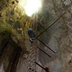 Barra Honda Caverns National Park