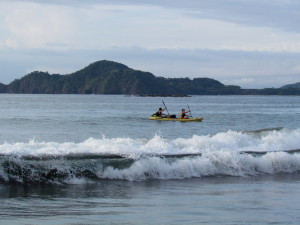 Sea Kayakers Playa Hermosa
