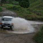 Advantages of Driving in Costa Rica