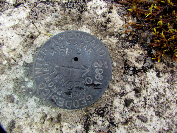Survey Marker