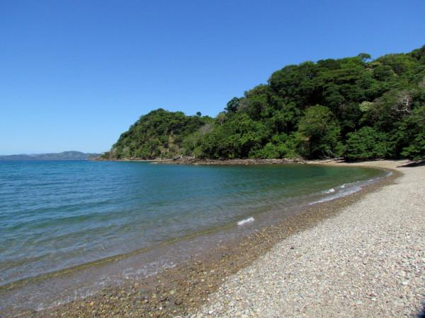Playa Hachal Murcialago Santa Rosa
