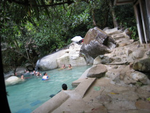 Chirripo Hotsprings