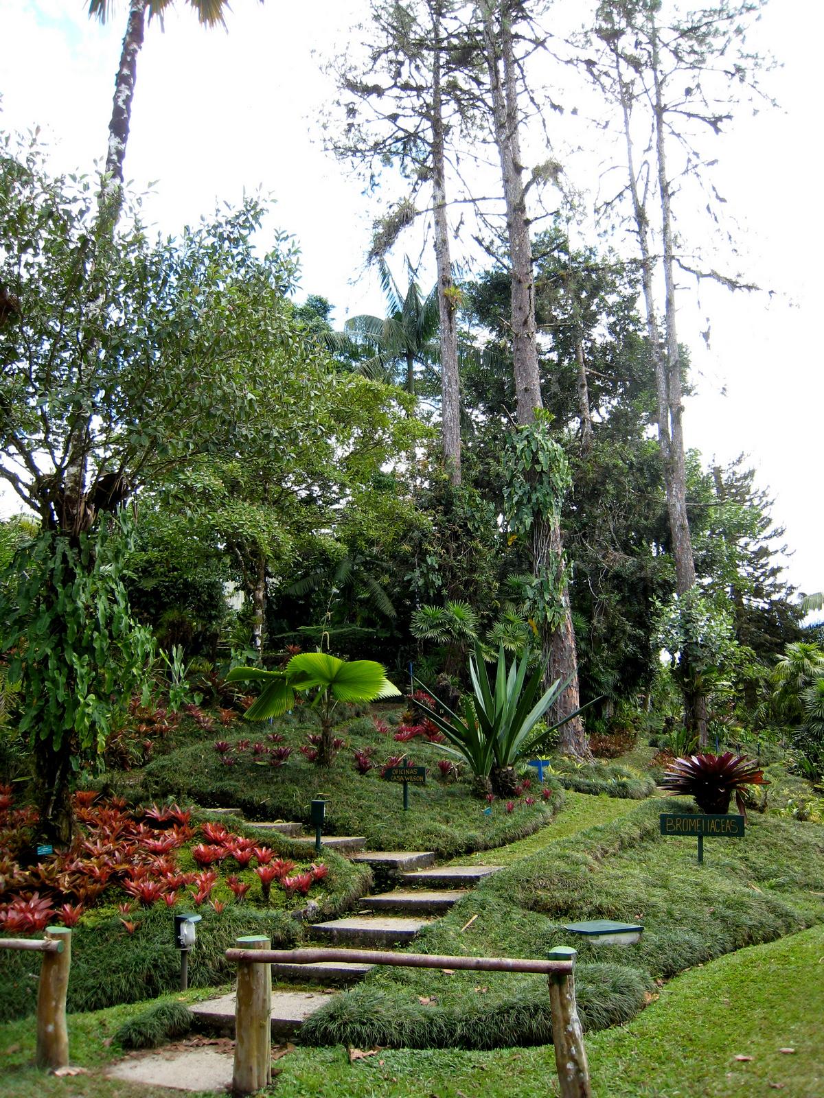 Wilson Botanical Gardens Las Cruces Ots