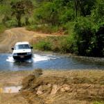 Choosing Transportation in Costa Rica