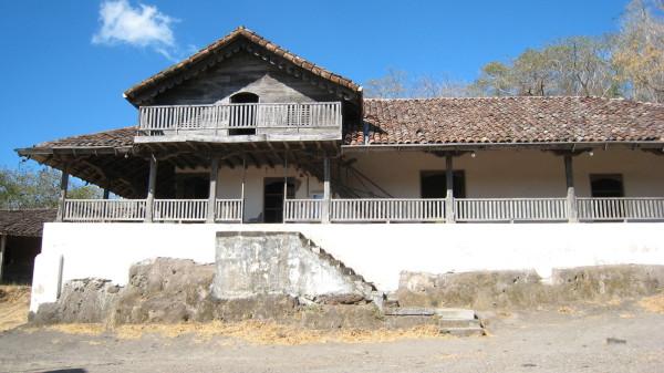 La Casona Santa Rosa National Park
