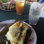 Costa Rican Tamale Recipe