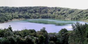 Laguna Botos