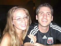 Meghan & Ryan Our Costa Rica Wedding