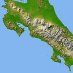 Altitude Sickness in Costa Rica