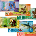 Money-Currency in Costa Rica