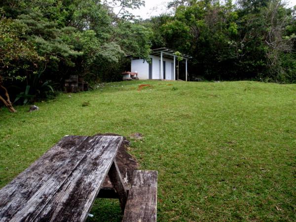 Campgrounds at the Hacienda Santa Maria