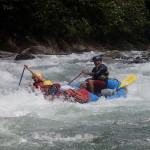 White Water Rafting, Kayaking & Tubing in Costa Rica