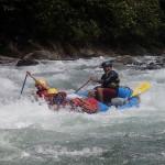 White Water Rafting, Kayaking & Tubing in Costa Rica