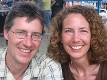 Ray & Sue Costa Rica Guide