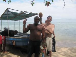 The Caribbean Mon