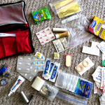 First Aid Kit for Travelers in Costa Rica