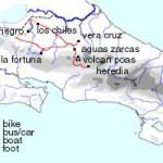 Lowlands – 1 – Sarchi, Bajo del Toro & Venicia