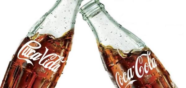 Pura Vida Costa Rica Coca Cola