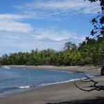 Playa San Josecitio, Osa Peninsula south of Drake Bay