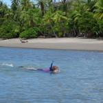 Snorkeling & Scuba in Costa Rica
