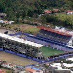 Saprissa Stadium